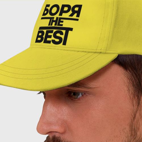 Боря the best