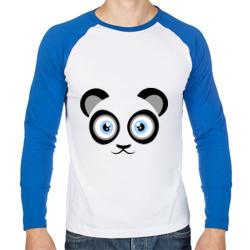 Мордочка панды