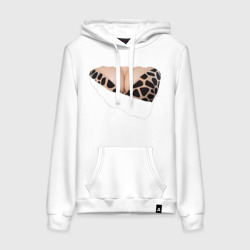 Леопардовый бюст