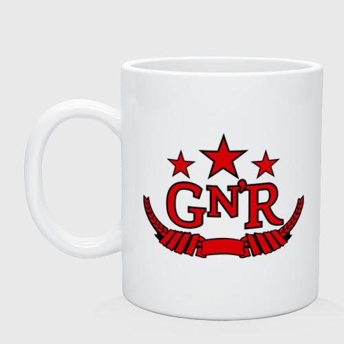 GNR red