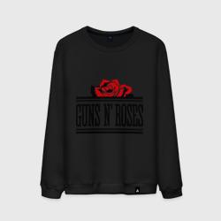 Guns n roses red