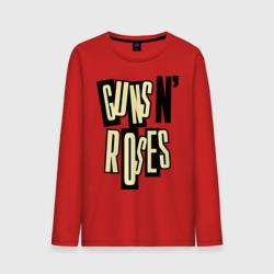 Guns n roses cream