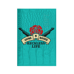 GNR reckless life