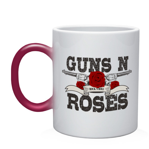 Guns n roses black