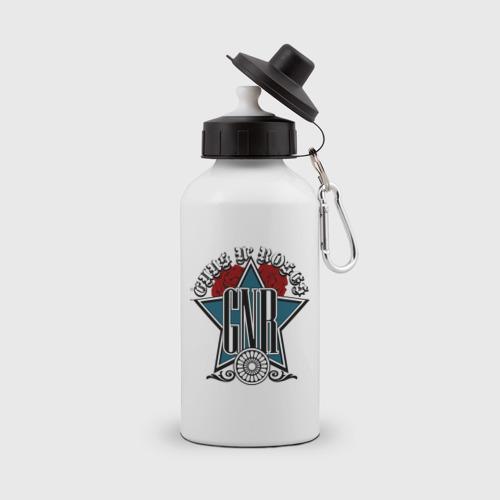 Бутылка спортивная GNR star