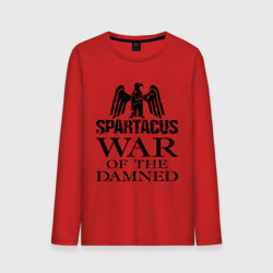 Spartacus. Война проклятых