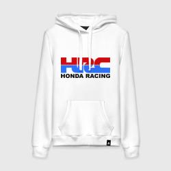 HRC Honda Racing