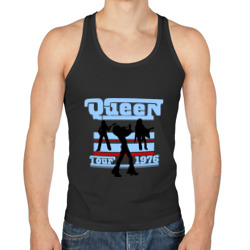 Queen tour