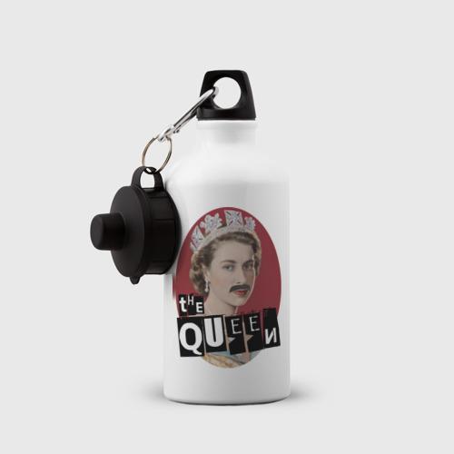 Бутылка спортивная  Фото 03, The Queen