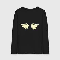 Ангельские крылышки glow