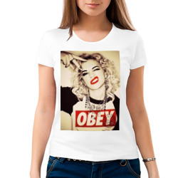 Obey girl