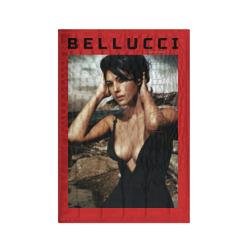 Bellucci black dress