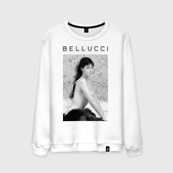 Bellucci romantic