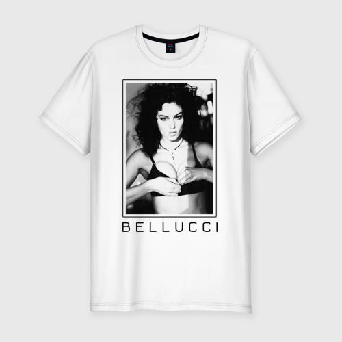Monica Bellucci black