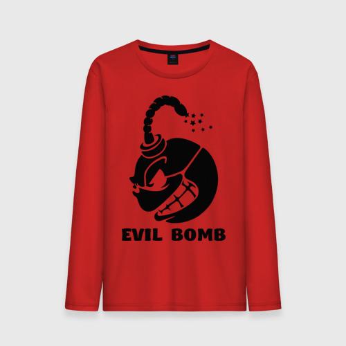 Злая бомба (Evil bomb)