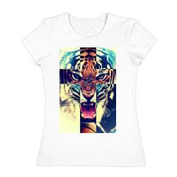 SWAG tiger - интернет магазин Futbolkaa.ru