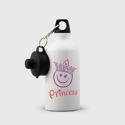 Бутылка спортивная Принцесса