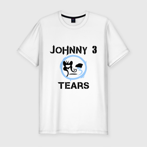 Johnny 3 Tears (HU)