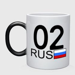 Республика Башкортостан - 02