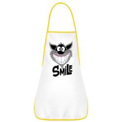 Улыбка Smile - интернет магазин Futbolkaa.ru