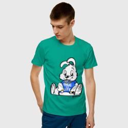 Кролик Бэнкси