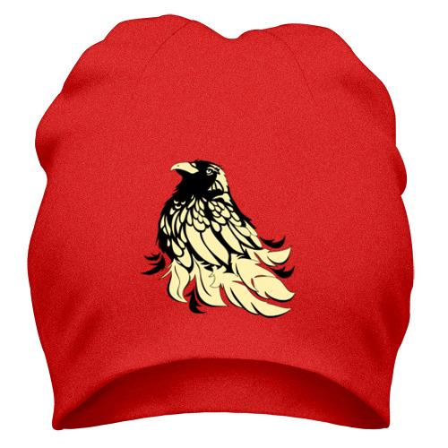 Шапка Гордый орёл