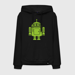 Android-bender.