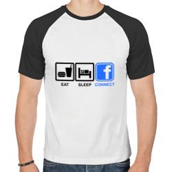 Eat sleep facebook