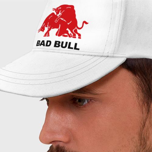 Bad Bull
