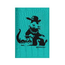 Gangsta rat (Banksy)