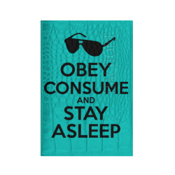 Obey consume