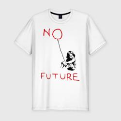 No future Banksy