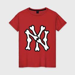 NY Bones