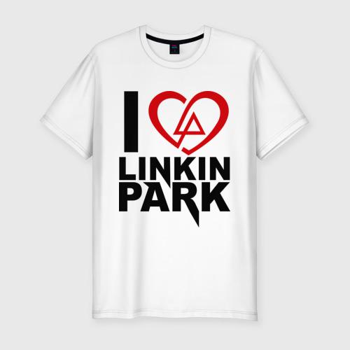 I love linkin park (Я люблю Linkin Park)