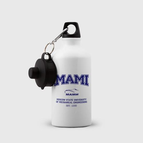Бутылка спортивная  Фото 03, MAMI University