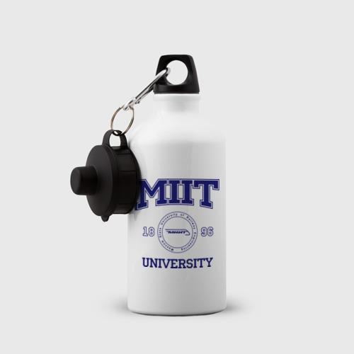 Бутылка спортивная  Фото 03, MIIT University