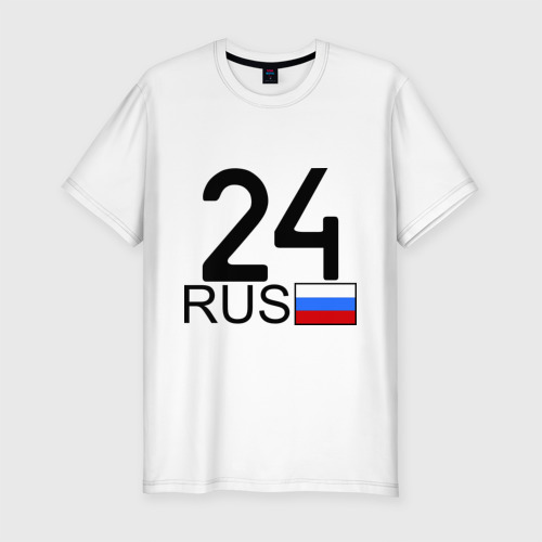 Красноярский край - 24