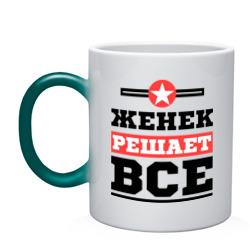 Женек решает все - интернет магазин Futbolkaa.ru
