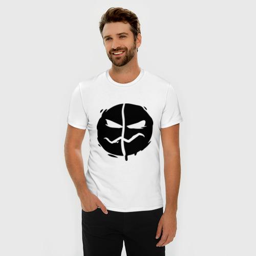Мужская футболка премиум  Фото 03, Da Kurlzz