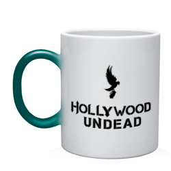 Hollywood Undead logo