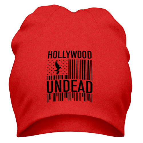 Шапка Hollywood Undead flag