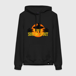 Original surfing spirit