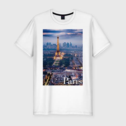 Город Paris
