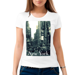 Street NY