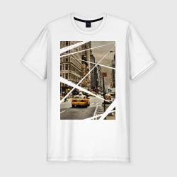 Улицы NY