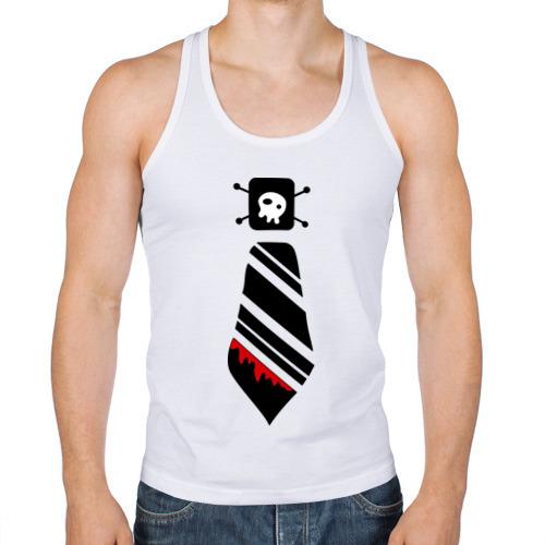 Кровавый галстук