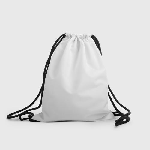 Рюкзак-мешок 3D  Фото 01, У хорошей тёщи зять не будет тощий!