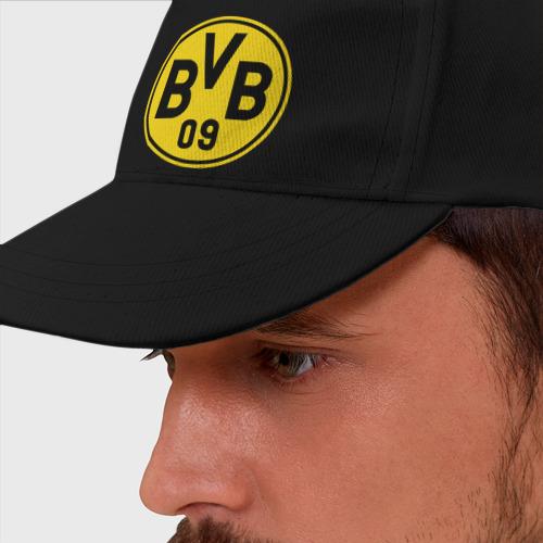 Бейсболка Borussia Dortmund
