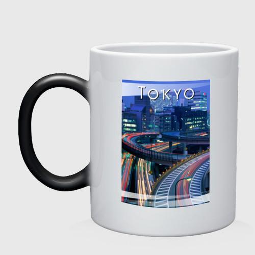 Дороги Токио