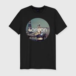 London - круг